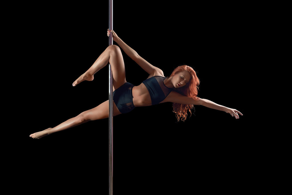 Pole Dance Sofia