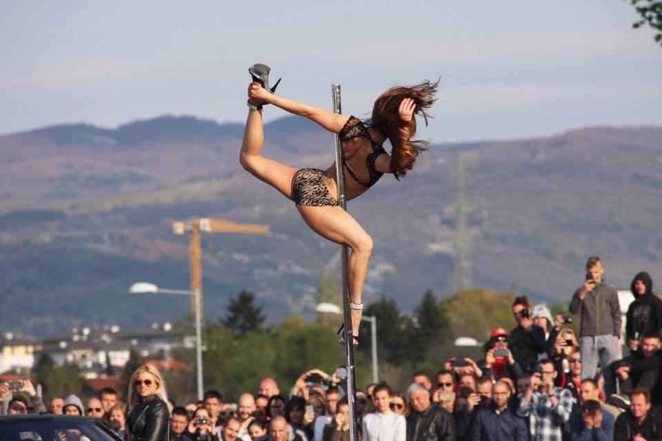 Bielmann Pole Dance